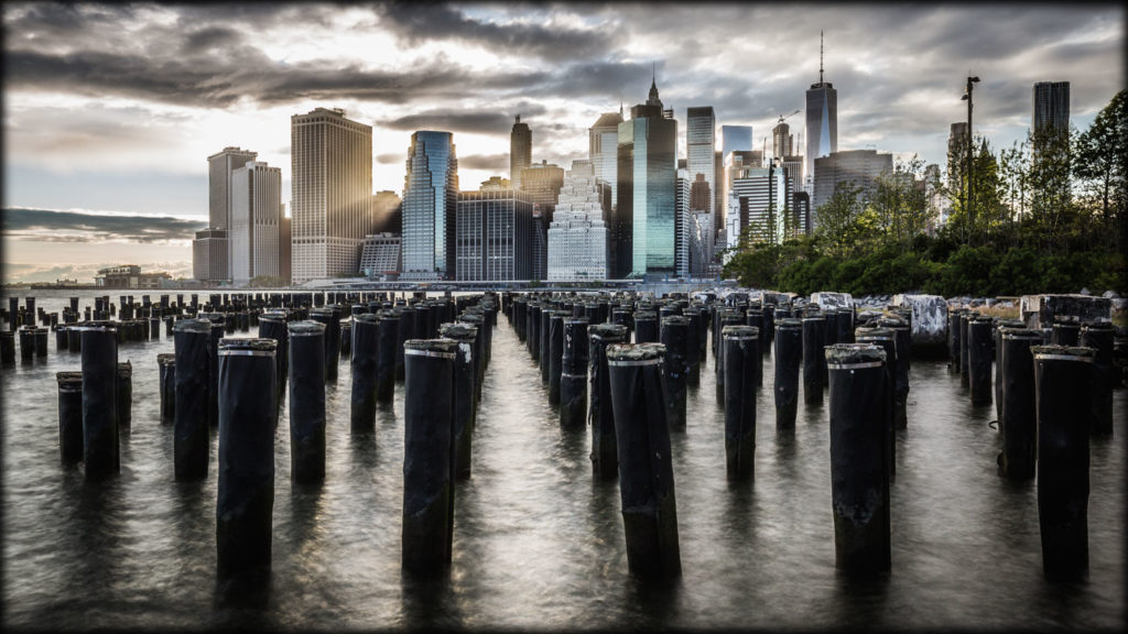 My Top 5 City Photography Spots In New York City Lukas Petereit