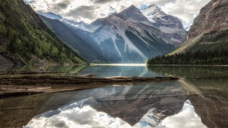 My Top 5 Landscape Photo Spots in British Columbia