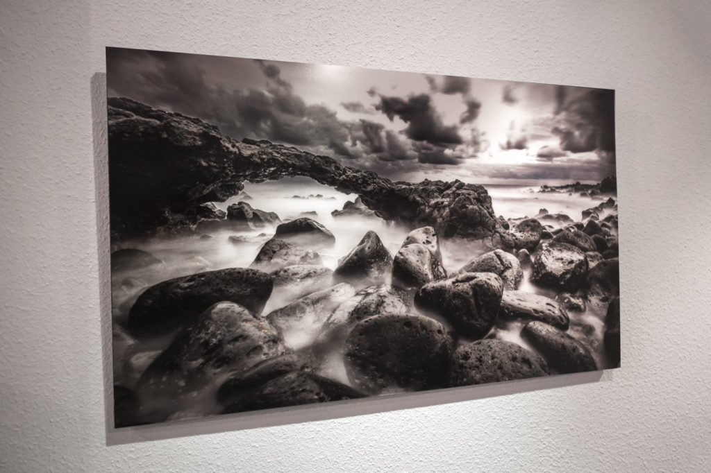 Pictures on the wall: Mystique Landscape of Tenerife