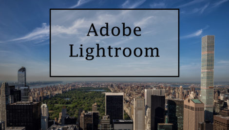 Adobe Lightroom – The Must-Have Photo Editing Software