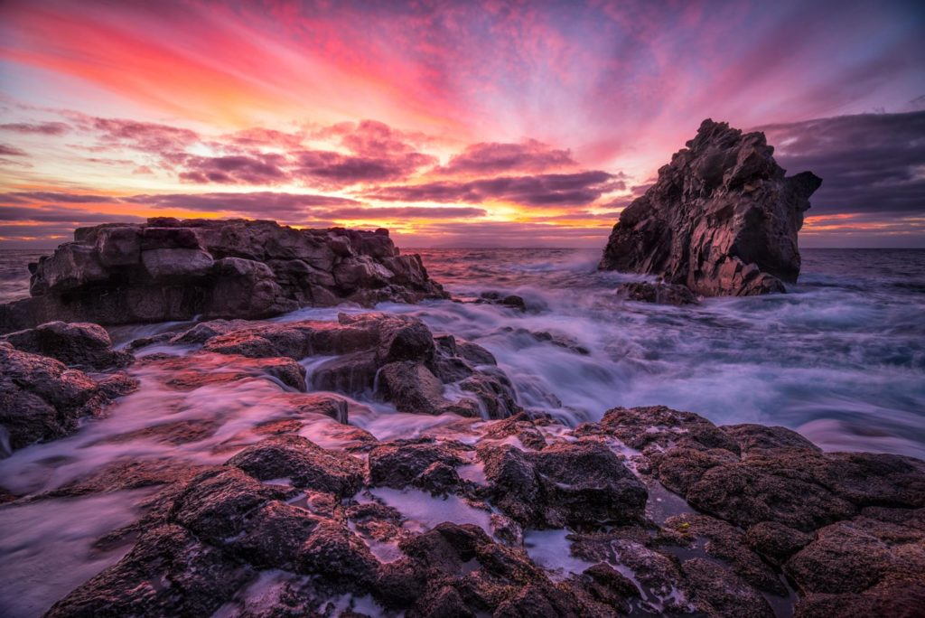 Madeira by professional Landscape Photographer Lukas Petereit